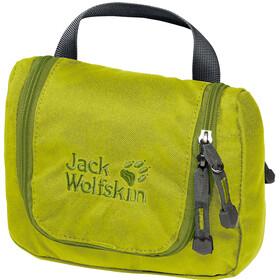 Jack Wolfskin Washroom Bagage ordening groen